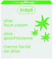 aloe krém 50 ml
