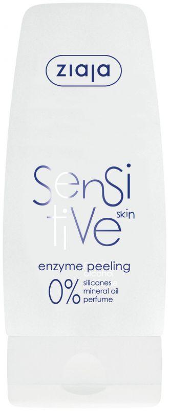 enzymatický peeling pro citlivou pleť 60 ml Ziaja