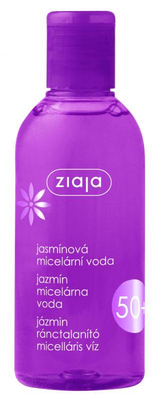 jasmínová micelární voda 200 ml Ziaja
