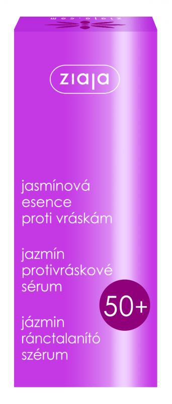 jasmínové pľeťové sérum 30 ml Ziaja
