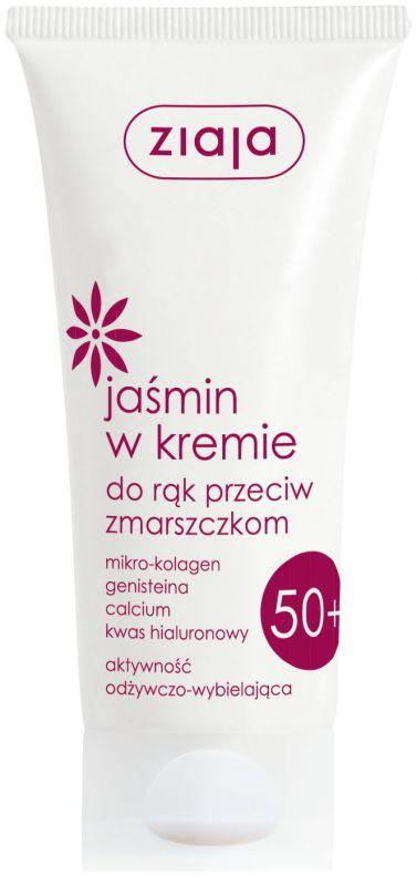 jasmínový krém na ruce 50 ml Ziaja