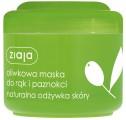 oliva maska na ruce a nehty 75 ml
