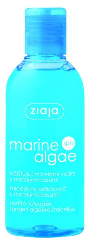 micelární voda s mořskou řasou 200 ml Ziaja