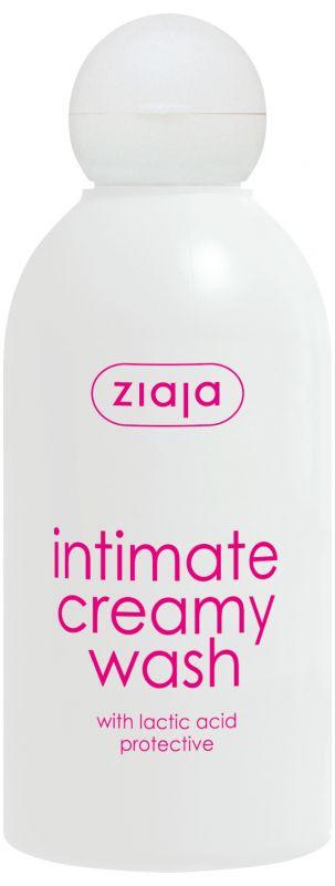 ochranná intimní hygiena Ziaja