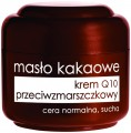 kakao protivráskový krém Q10 50 ml