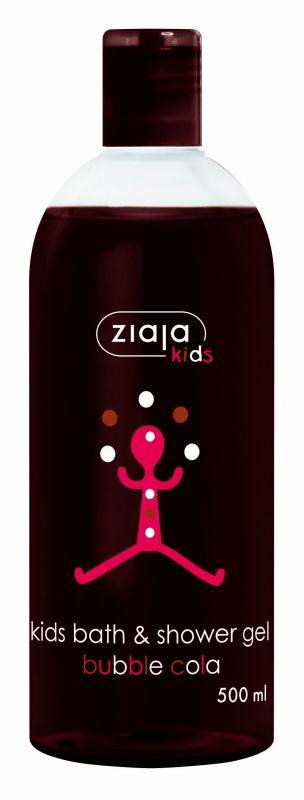 sprchový gel bublinková cola 500 ml Ziaja