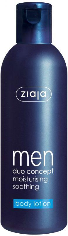 tělové mléko pro muže 300 ml Ziaja