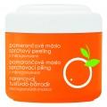 pomeranč tělový peeling 200 ml