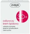 30+ mastný protivráskový krém s lipidy 50 ml