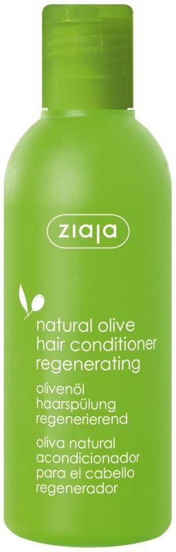 kondicionér na vlasy s olivovým olejem 200 ml Ziaja
