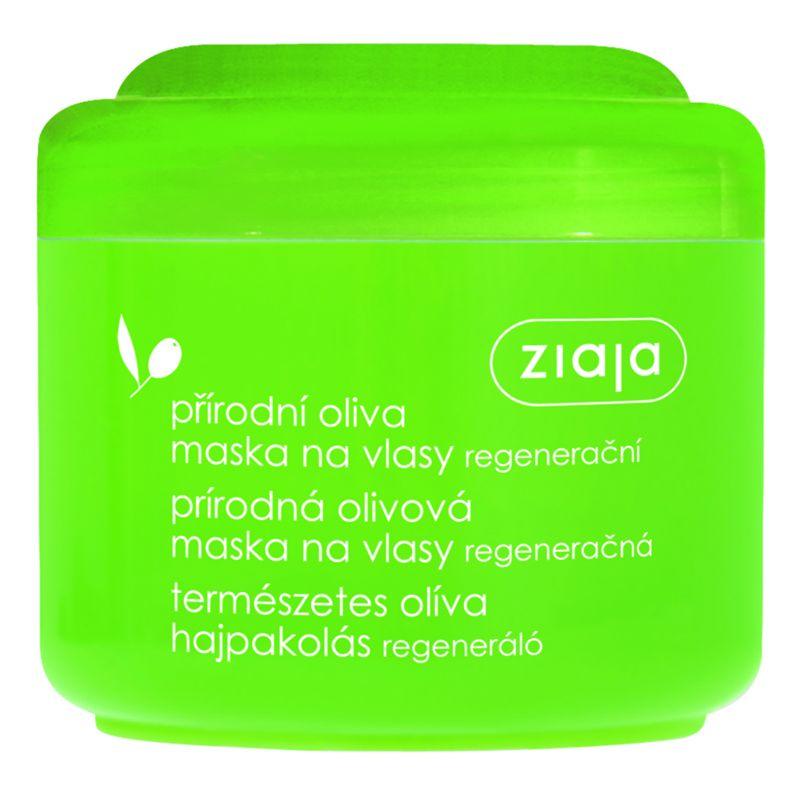maska na vlasy s olivovým olejem 200 ml Ziaja