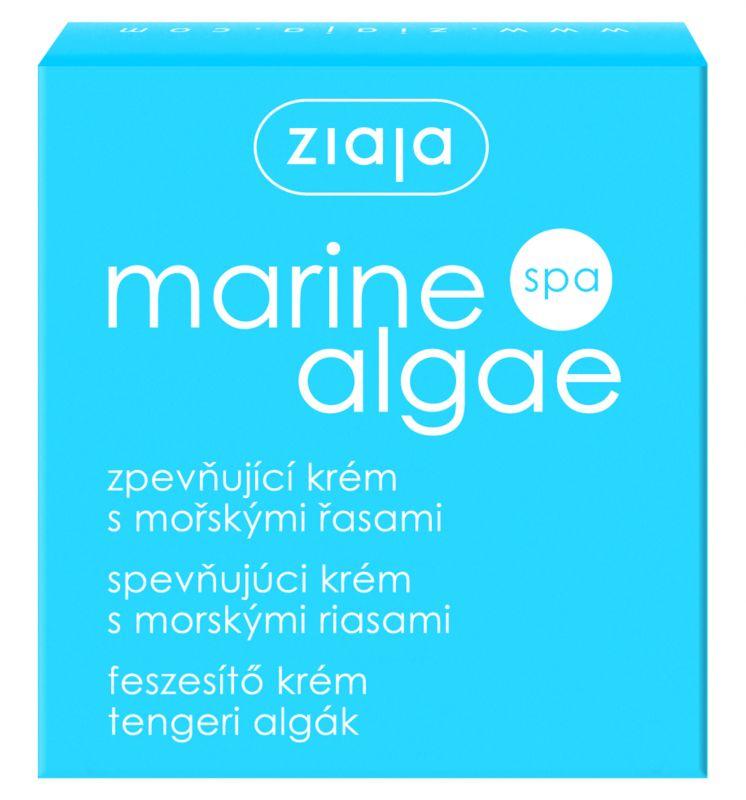 mořská řasa zpevňující pleťový krém 50 ml Ziaja