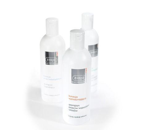 šampón proti vypadávání vlasů 300 ml Ziaja MED
