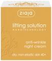 lifting noční krém 50 ml + sérum 30 ml