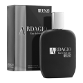 Ardagio Eau De Black Night 100 ml