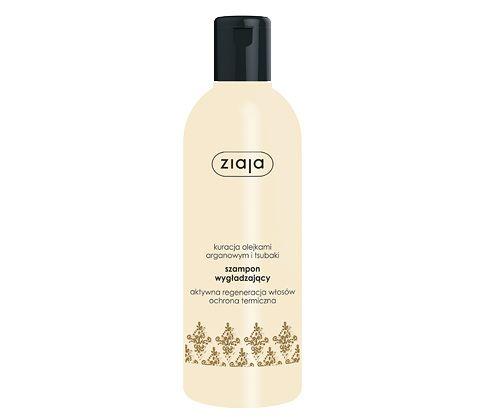 argan vyhlazující šampón na vlasy 300 ml Ziaja