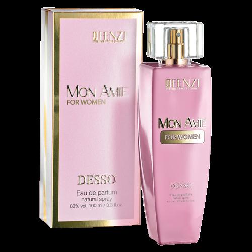 Desso Mon Amie for Woman 100 ml JFENZI