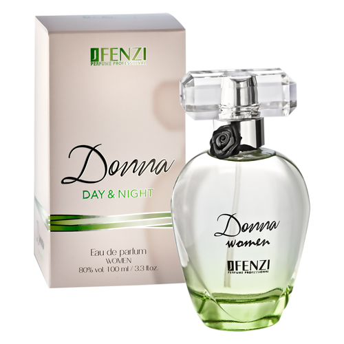 Donna Day & Night Woman 100 ml JFENZI