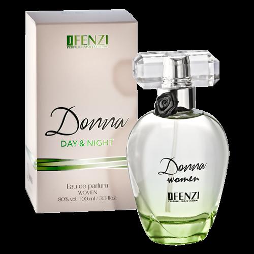 Donna Day & Night Woman 100 ml JFENZI
