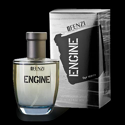 Engine 100 ml JFENZI