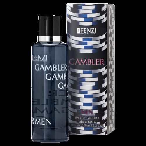 Gambler 100 ml JFENZI