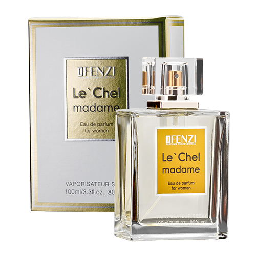 Le` Chel Madame 100 ml JFENZI