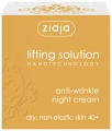 lifting solution denní krém 50 ml + noční krém 50 ml zdarma Ziaja