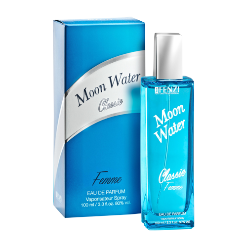 Moon Water Classic Woman 100 ml JFENZI