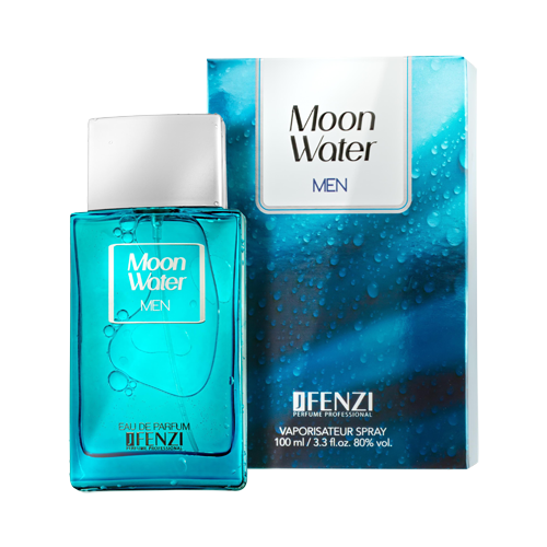 Moon Water Men 100 ml JFENZI