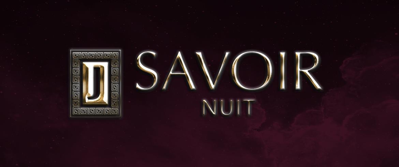 Savoir Nuit 100 ml JFENZI