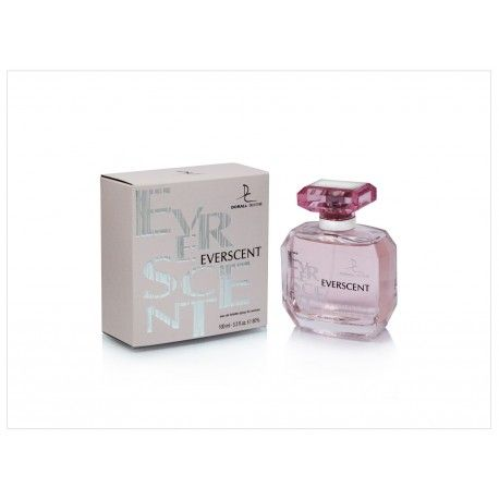 Dc Everscent Women 100 ml Dorall Colection