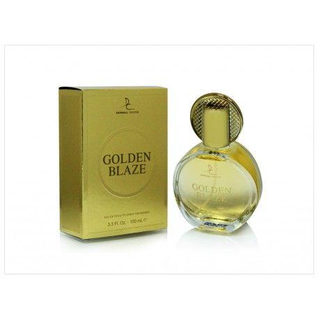 Dc Golden Blaze Women 100 ml Dorall Colection
