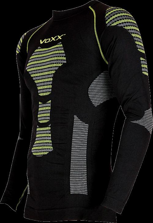 Funkční prádlo ap 02 černo-zelená velikost XL-XXL, 1kus