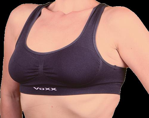 Funkční prádlo ap 10 černá velikost L-XL, 1kus