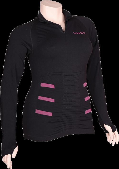 Funkční prádlo ap 12 černá velikost L-XL, 1kus