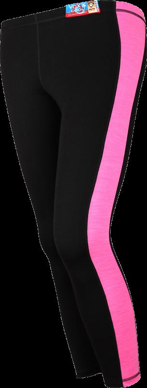 Funkční prádlo climatic h2c 04 černo-růžová velikost L, 1kus