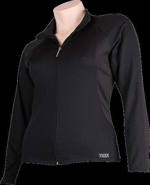 Funkční prádlo solid 07 černo-černá velikost L, 1kus