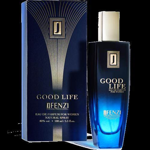 Good Life Woman 100 ml JFENZI