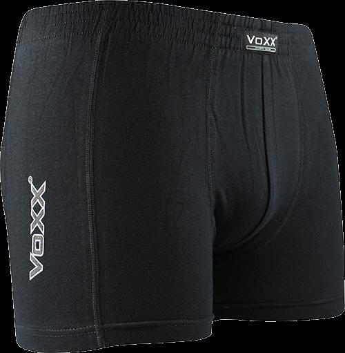 Pánské boxerky cadel černá velikost XXL, 1kus
