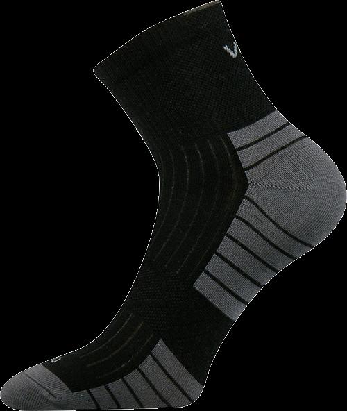 Ponožky belkin černá velikost 32-34 (48-51), 1pár