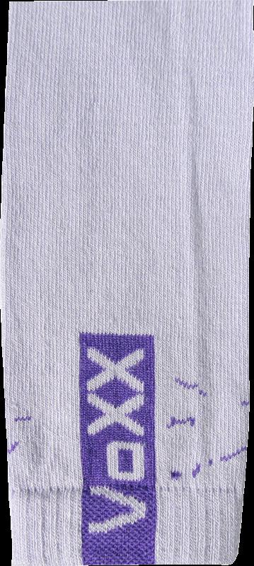 Punčocháče pegas fialová velikost 134-146, 1kus