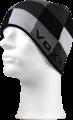 Unisex čepice cube černá velikost unisex, 1kus