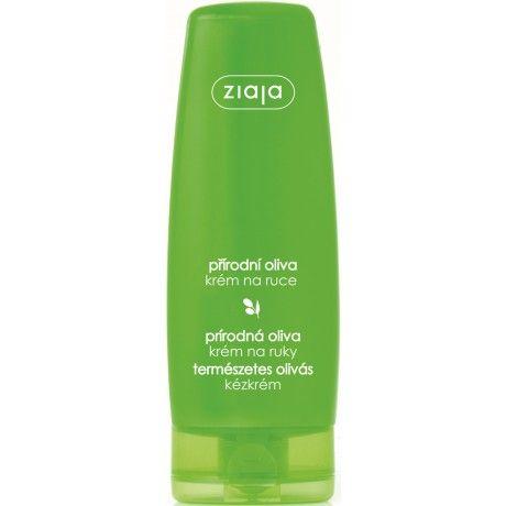 krém na ruce s olivovým olejem 80 ml Ziaja
