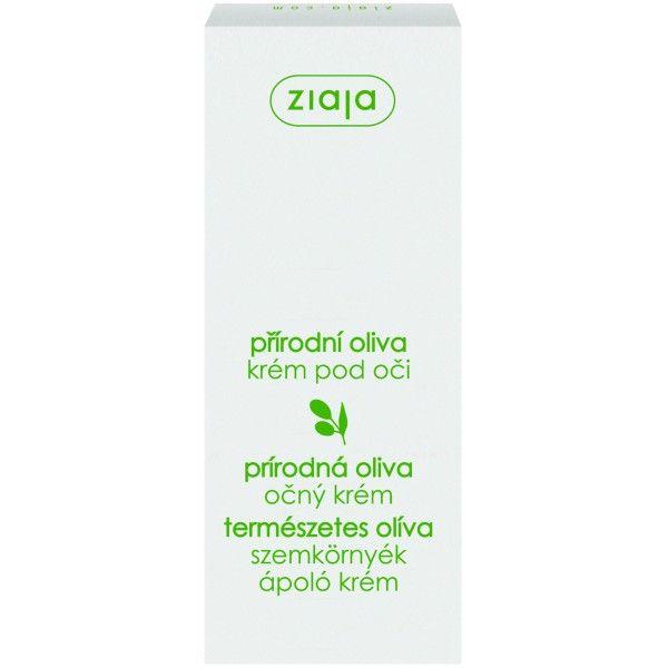 oční krém s olivovým olejem 15 ml Ziaja