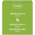 olivový pleťový krém 50 ml Ziaja