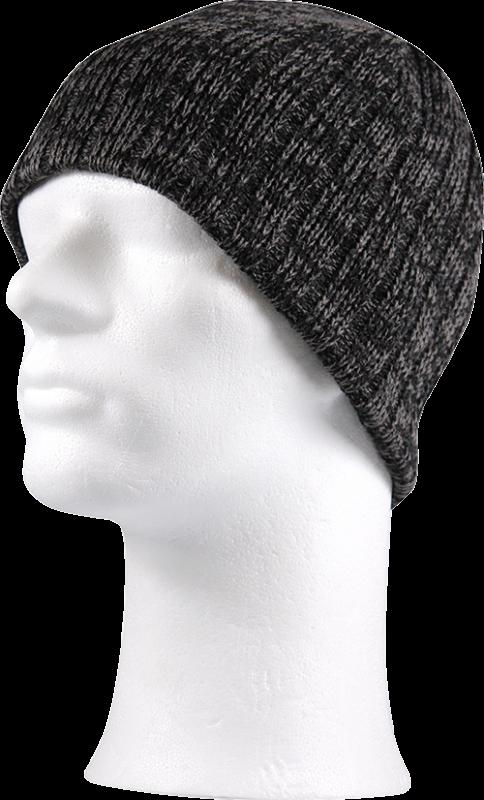 Pánská čepice kadjar tmavě šedá velikost uni - pánská, 1kus