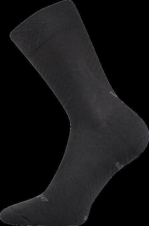 Ponožky context černá velikost 23-25 (35-38), 1pár