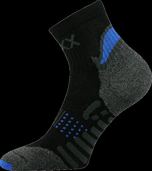 Ponožky integra modrá velikost 29-31 (43-46), 1pár