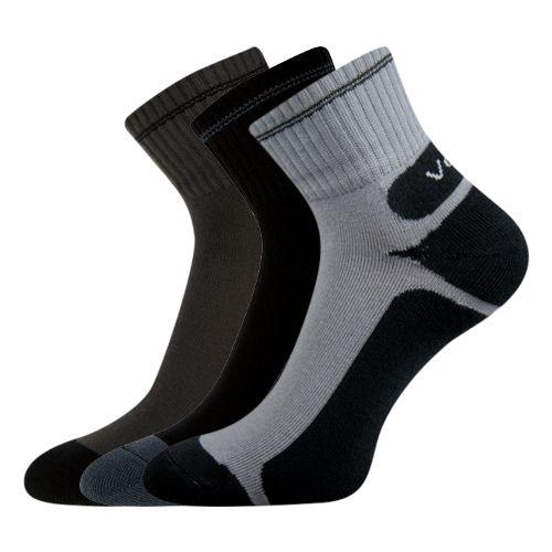 Ponožky maral mix B velikost 29-31 (43-46), 3páry
