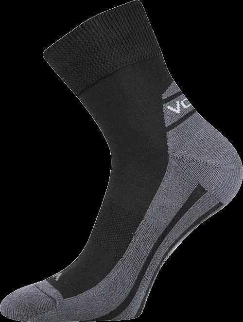 Ponožky oliver černá velikost 32-34 (48-51), 1pár